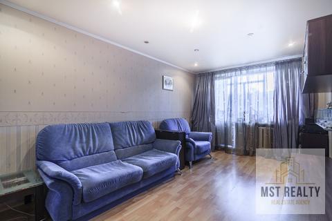 Трехкомнатная квартира в Видном - Фото 3