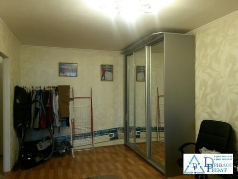 1-комнатная квартира в г. Дзержинский, с отличным ремонтом - Фото 4