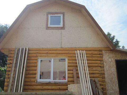 Дачный дом для круглогодичного проживания - Фото 2