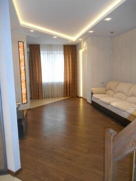 Квартира С. Перовской д.37 2-х уровневая 122 кв.м - Фото 5