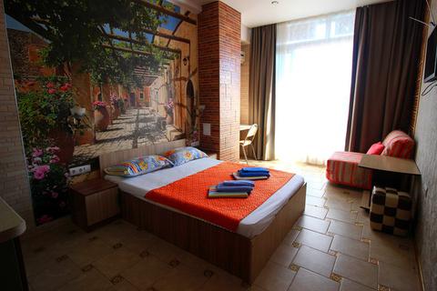 Срочная продажа апартаментов с дизайнерским ремонтом и видом на мор. - Фото 1