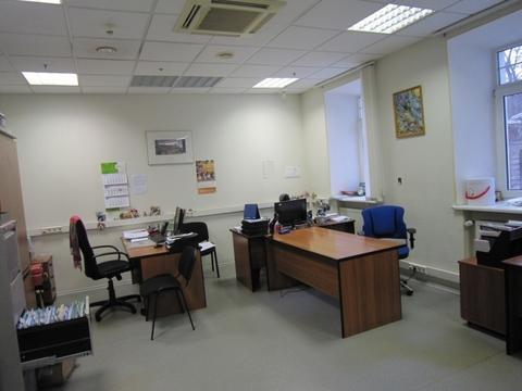 Продажа офиса, м. Павелецкая, Ул. Садовническая - Фото 4