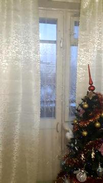 Комната, 27 м2 Пионерская, 8 - Фото 1