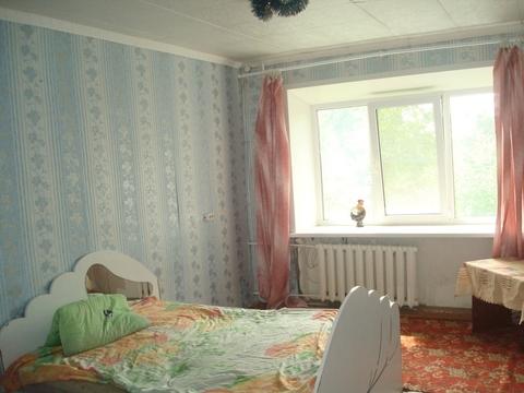 Судогодский р-он, Андреево пгт, Первомайская ул, д.13, 1-комнатная . - Фото 1