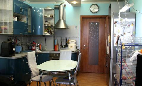 3х комн. Квартира 70м с Дизайнерским ремонтом на 7/10п дома в г.Мытищи - Фото 1