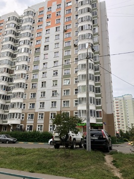 Отличная квартира в Подольске - Фото 2