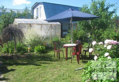Продается одноэтажный дом 150 кв.м. на участке 12 соток, г. Апрелевка - Фото 4