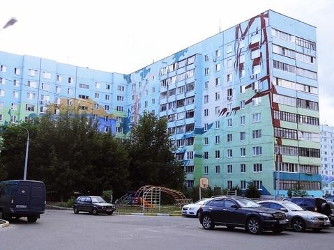 2 к. кв. в г. Раменское, ул. Чугунова, д. 34 - Фото 1