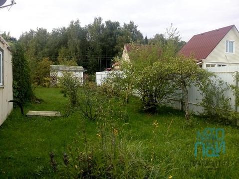 Продажа участка, Ожигово, Новофедоровское с. п. - Фото 2