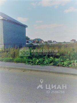 Продажа участка, Ишимский район - Фото 2
