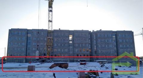 100 кв.м. на первом этаже в ЖК Новая Жизнь - Фото 5