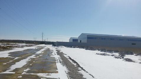 Промышленный участок 69.6 сот в 15 км по Каширскому шоссе - Фото 2