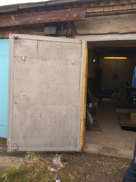 Продам гараж в обществе Луч - Фото 4