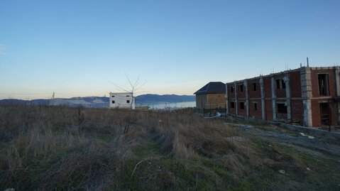 Купить видовой земельный участок для ИЖС. - Фото 1