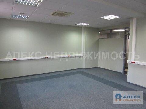 Аренда офиса 51 м2 м. Владыкино в бизнес-центре класса В в Марфино - Фото 2