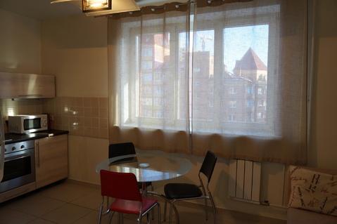 Современная квартира для комфортного проживания - Фото 2