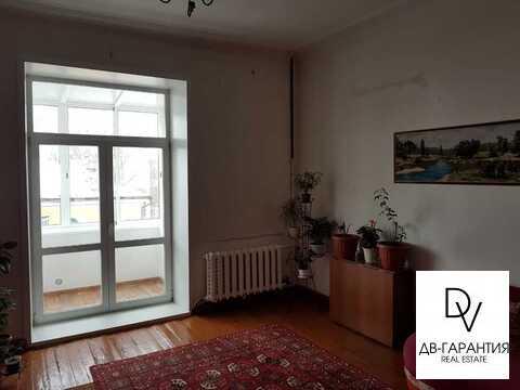 Продам 4-к квартиру, Комсомольск-на-Амуре город, Пионерская улица 11 - Фото 4