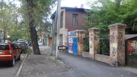 Продажа офиса, Иркутск, Пионерский пер. - Фото 3