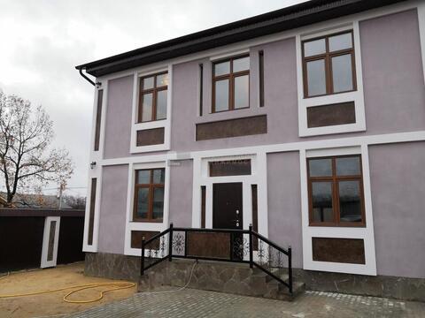 Дом 220 кв.м, Участок 4 сот. , Каширское ш, 3 км. от МКАД. - Фото 2