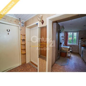 Продажа 1-к квартиры на 1/2 этаже на пер. Черняховского, д. 12 - Фото 3
