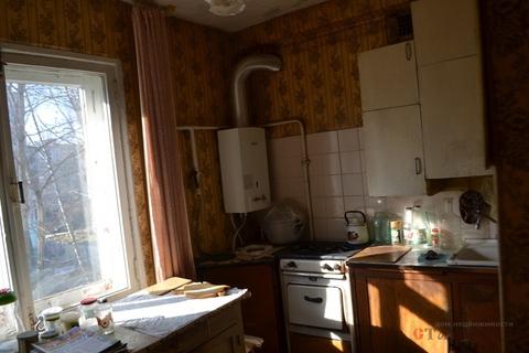 Продам недорогую двухкомнатную квартиру в центре Калуги - Фото 3