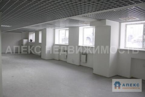 Аренда офиса 35 м2 м. Владыкино в бизнес-центре класса В в Марфино - Фото 3