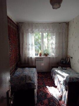 Четырехкомнатная квартира: г.Липецк, Космонавтов улица, д.39/2 - Фото 5