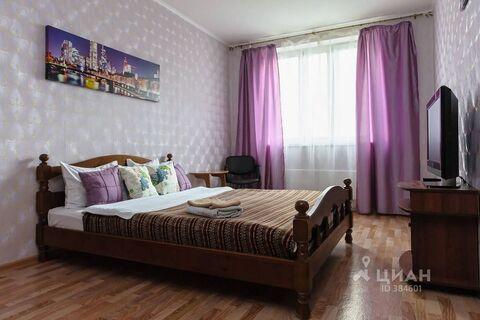 Аренда квартиры посуточно, Подольск, Улица Генерала Стрельбицкого - Фото 1