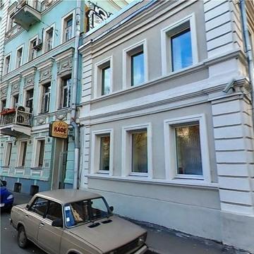 Продажа квартиры, м. Маяковская, Воротниковский пер. - Фото 2