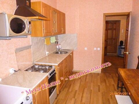 Сдается 1-комнатная квартира в хорошем доме 37 кв.м. Пионерский 21 - Фото 3
