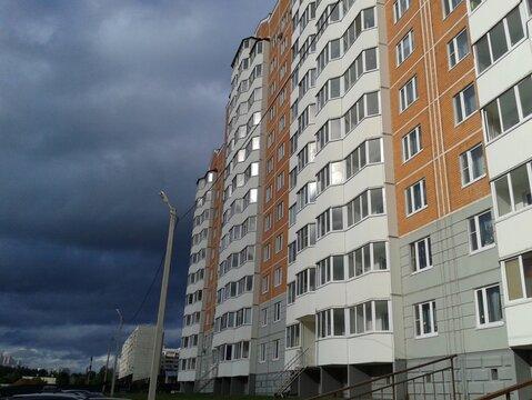 Продается квартира, Чехов, 38м2 - Фото 1