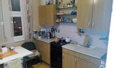 Продам 3-к квартиру, Люберцы город, Назаровская улица 4 - Фото 1