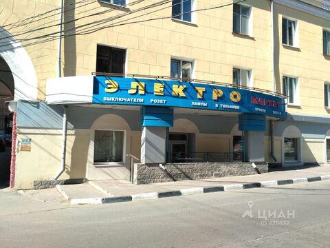 Продажа торгового помещения, Тула, Ленина пр-кт. - Фото 1