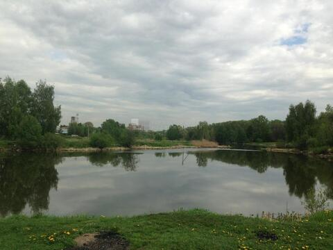 Участок 15 сот. , Ярославское ш, 20 км. от МКАД. - Фото 4