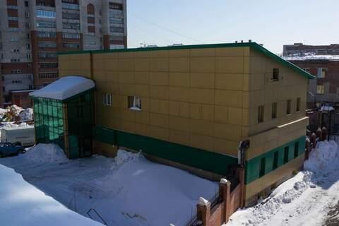 Продается здание 3472 м2 - Фото 2