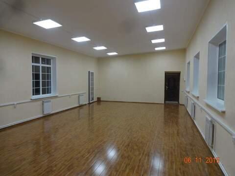 Офисно-торговые помещения 454 кв. м. - Фото 4