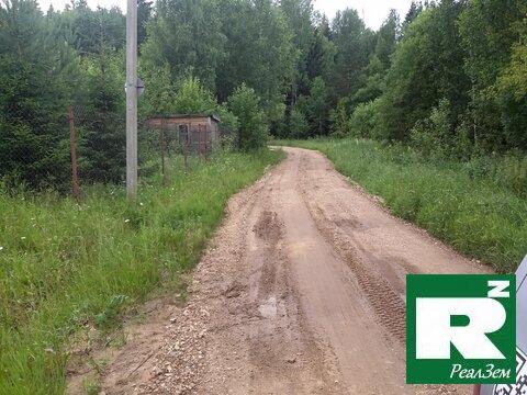 Продается земельный участок 6 соток в СНТ Русь, в близи Обнинска - Фото 3