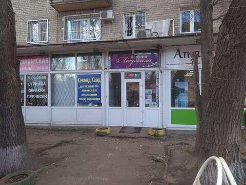 Аренда торгового помещения, Воронеж, Ул. Волго-Донская - Фото 1