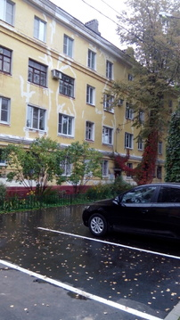 Комната 19 кв.м. в з-х комн. на. ул. Красноперекопская 3 - Фото 1