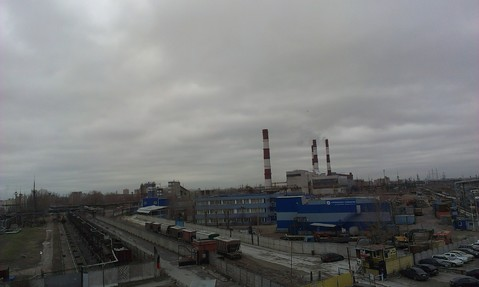 Производственно-складской комплекс - Фото 1
