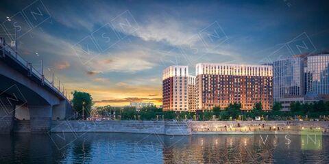 Продается квартира г.Москва, Заречная - Фото 4