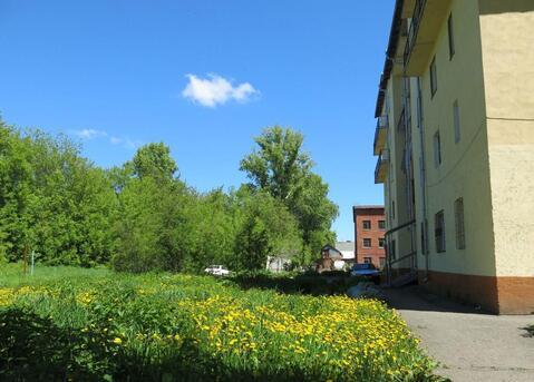 Четырехкомнатная квартира в г. Кемерово, Кировский, ул. Аллейная, 13 - Фото 2