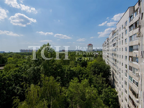 2-комн. квартира, Королев, ул Исаева, 6 - Фото 1