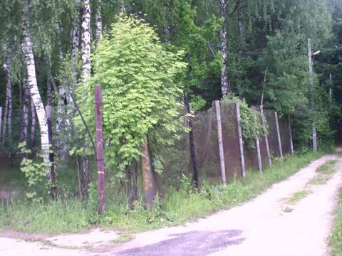 Потрясный участок рядом с Обнинском. - Фото 1