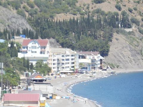 Эллинг общ.пл.300 м.кв. в с Рыбачье у моря , 27 км. от Алушты - Фото 3