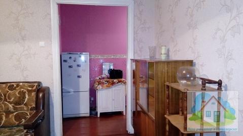 Продается двухкомнатная квартира в надежном доме с высокими потолками - Фото 4
