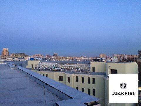 """ЖК """"Полянка,44""""-элитный комплекс квартир, 128 кв.м, 3 спальни, 3 этаж - Фото 5"""
