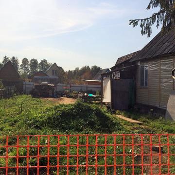 Продается участок 6 соток в Одинцовском районе, в районе д. Петелино - Фото 4