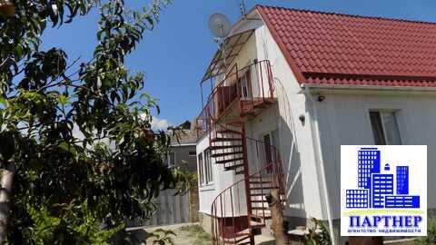 Дом в Ялте по ул.Мусы Мамута - Фото 3