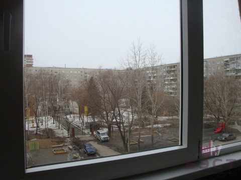 Квартиры, ул. Сыромолотова, д.26 к.2 - Фото 1